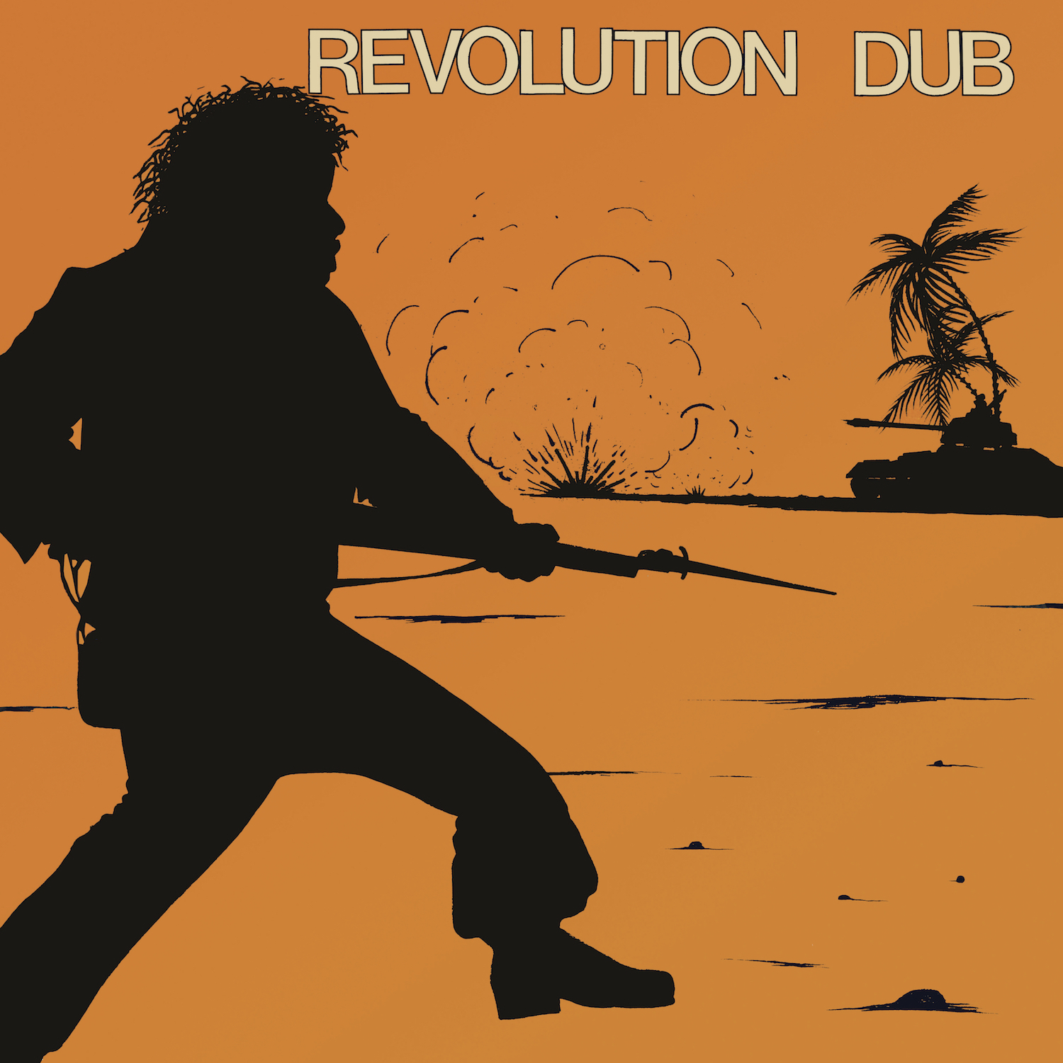 Lee Perry Revolution Dub Cactus Tbl1016 Copy